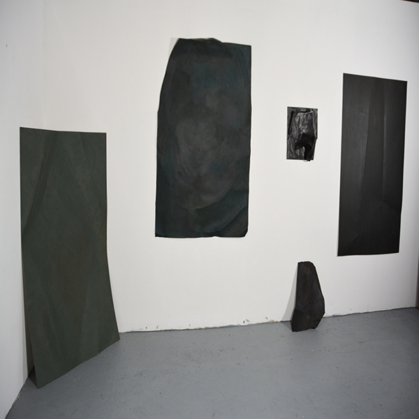 Studio Installation 3