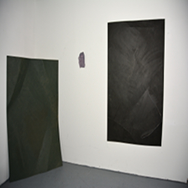 Studio Installation 1