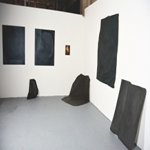 Studio Installation 4